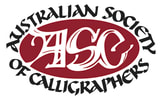 Australian Society of Calligraphers